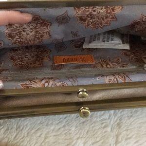 HOBO Bags - Sale! NWT🤩Hobo international Lauren wallet/clutch